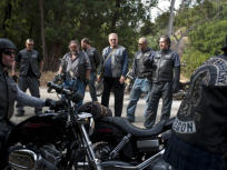 Sons of Anarchy Season 3 Episode 5