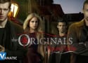 "The Originals Round Table: ""The Big Uneasy"""