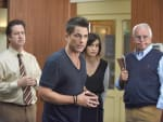 The Divorce Case - The Grinder