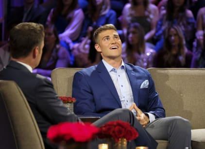 Watch The Bachelorette Season 15 Episode 0 Online
