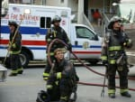 Back to Work - Chicago Fire Season 4 Episode 1