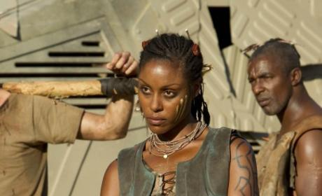 Christine Adams as Mira