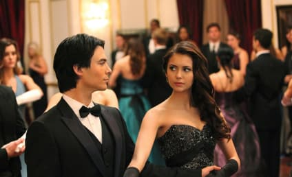 The Vampire Diaries Spoiler Roundup: What Will Elena Remember?