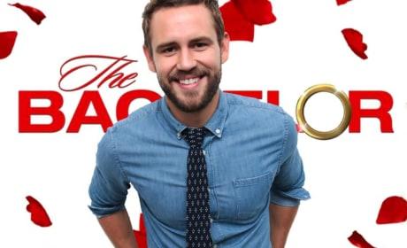 The Bachelor Nick