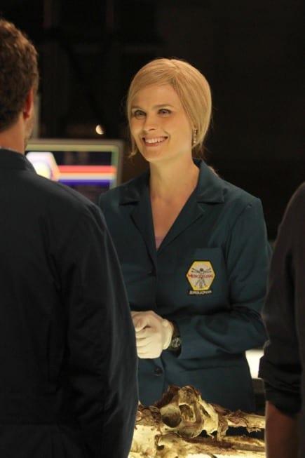 Brennan Blonde