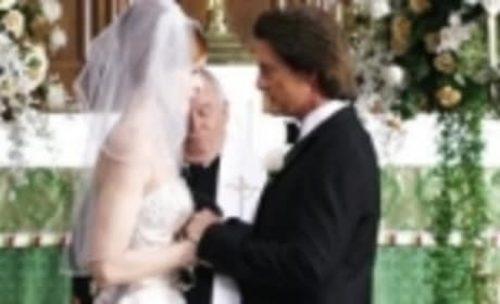 Bree Marries Orson
