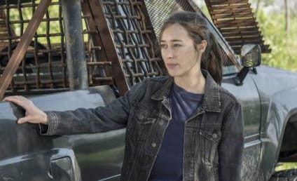Fear the Walking Dead Season 5 Episode 9 Review: Channel 4