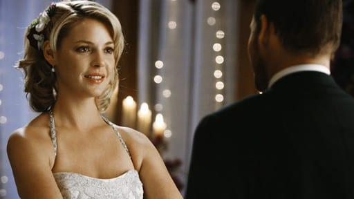 Izzie and Alex Wedding