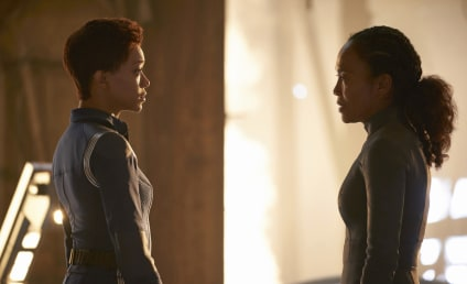 Star Trek: Discovery Season 2 Episode 11 Review: Perpetual Infinity