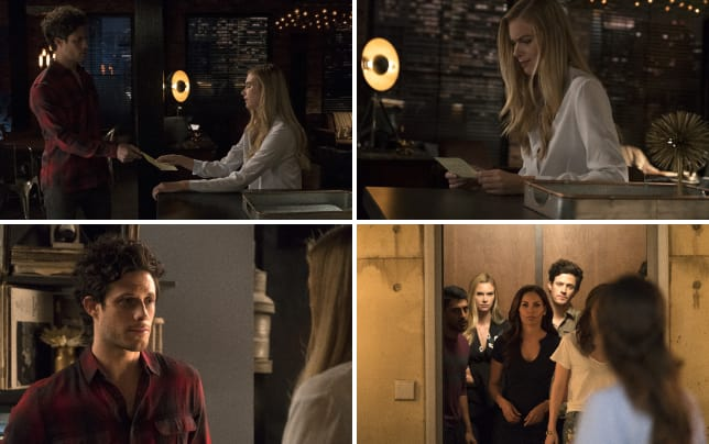 A letter from dad stitchers s3e1