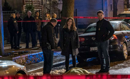 Quotes of the Week from Chicago PD, The Handmaid's Take, Outsiders & More!
