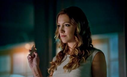 Arrow Review: All Coming Together