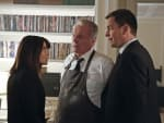 Meeting Dad - NCIS