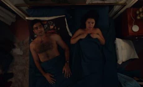 Hot Maraj  - Good Trouble Season 2 Episode 1