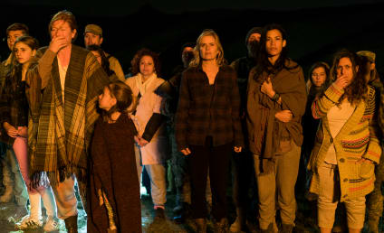 Fear the Walking Dead Season 3 Episode 5 Review: Burning in Water, Drowning in Flame
