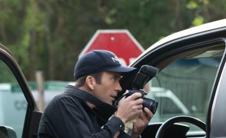 Crime Scene - NCIS: New Orleans Season 5 Episode 9