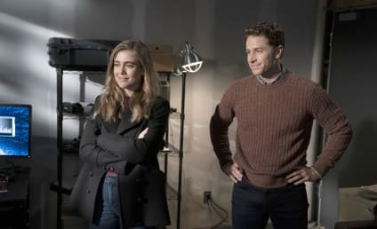 TV Ratings: Manifest Slumps to Series Lows