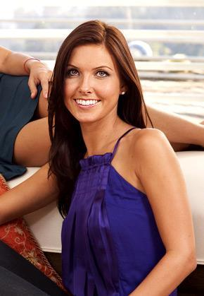 An Audrina Patridge Picture