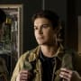 Alex Searches for Answers - Roswell, New Mexico Season 1 Episode 12