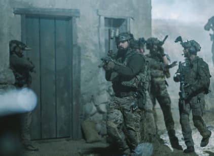 Watch SEAL Team Season 1 Episode 15 Online