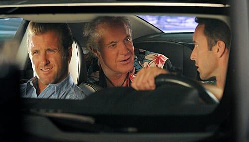 Danny, Tony, and Steve