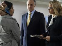 Madam Secretary Season 2 Episode 18