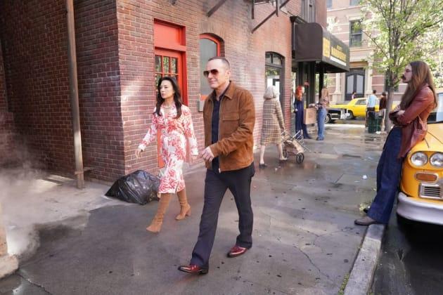 Agents of SHIELD Season 7 Episode 5 Review: Uma truta no leite 1