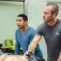 Danny in Danger - Hawaii Five-0 Season 8 Episode 11