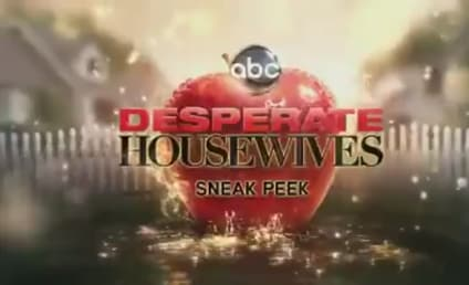 Desperate Housewives Sneak Peek: Bree Has Guns!