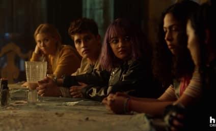 Marvel's Runaways Season 2 Trailer: A Classic Character Debuts!