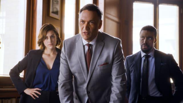 Bluff City Law - Drama - NBC