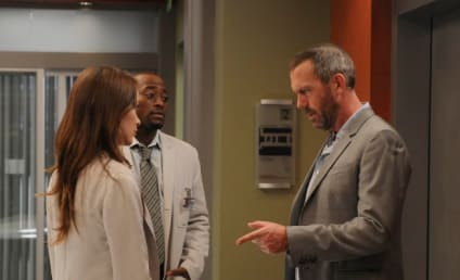 Ratings Report: House on Top