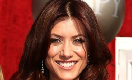 Kate Walsh Fired Up For Obama-Biden Ticket, Second Season of Private Practice