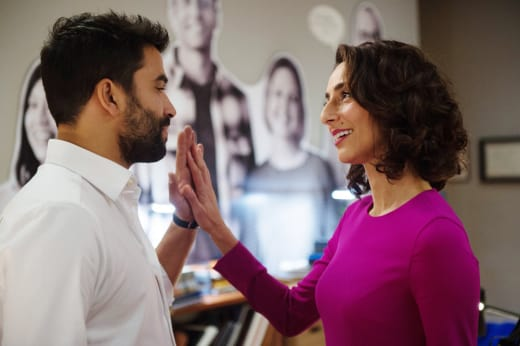 The Next Level - Girlfriends' Guide to Divorce