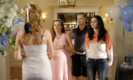 Bay Takes Over - Switched at Birth Season 4 Episode 19