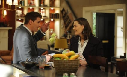 Will Brennan Propose to Booth on Bones?