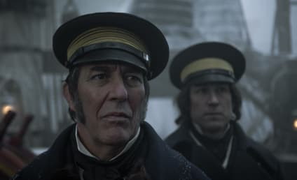 The Terror: Renewed for Season 2! New Setting Revealed!