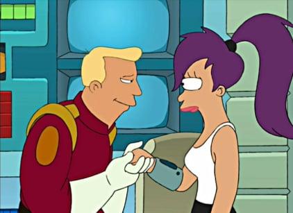 Watch Futurama Season 1 Episode 4 Online