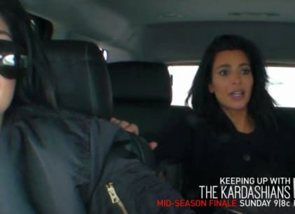 Watch Keeping Up with the Kardashians Season 10 Episode 13 Online