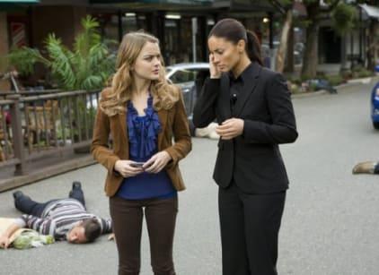 Watch Eureka Season 4 Episode 15 Online