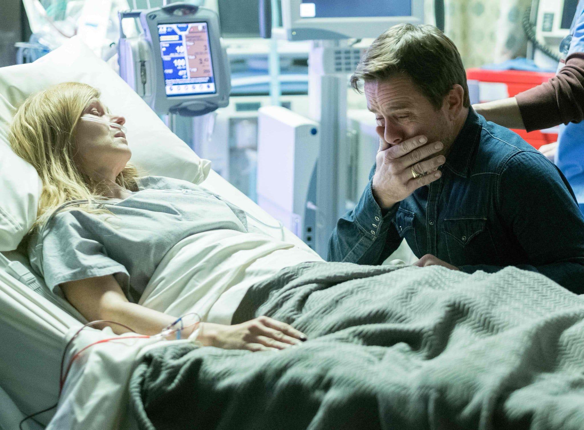 Nashville Season 5 Episode 9 Review If Tomorrow Never Comes Tv Fanatic