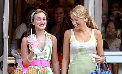 "Gossip Girl Fashion: ""Summer, Kind of Wonderful"""