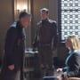 Facing Evil - The Orville Season 1 Episode 4
