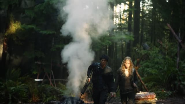 """""""We Are Grounders – Part II"""""""