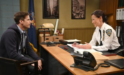 Watch Brooklyn Nine-Nine Online: Season 7 Episode 3