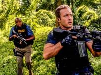 Hawaii Five-0 Season 4 Episode 12