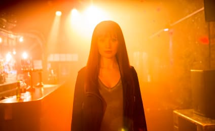 Humans Season 2 Episode 1 Review: Dawn of the Synths