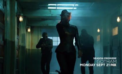 Gotham Season 2 Teaser: A New Era