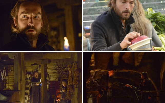 New demons are on the way sleepy hollow
