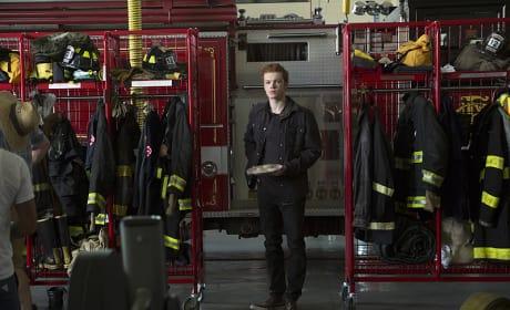 Fireman Ian? - Shameless Season 6 Episode 4